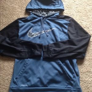Men's xl Nike hoodie like new
